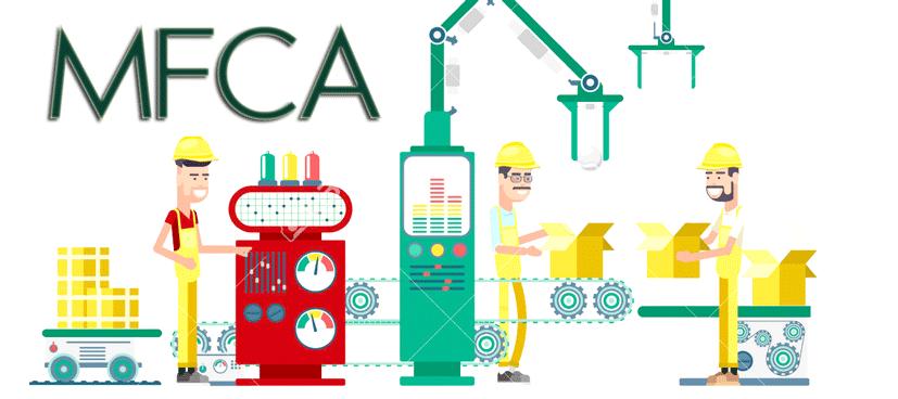 Kết quả hình ảnh cho cắt giảm chi phí MFCA