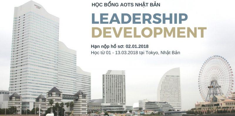 Hoc bong Nhat Ban 2018_Phat trien lanh dao_Vien IMT