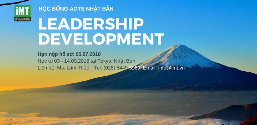 Hoc-bong-Nhat-Ban-2018_Phat-trien-lanh-dao_Vien-IMT LDTP