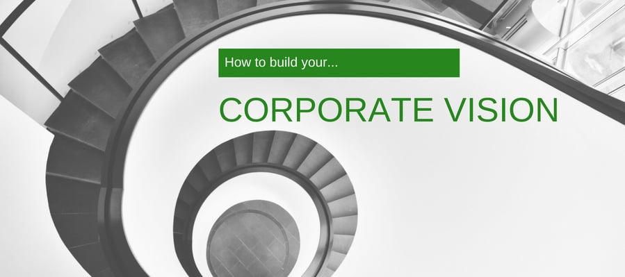 Xây dựng tầm nhìn công ty